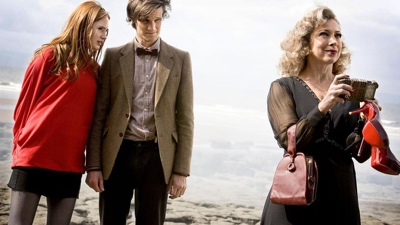 river song doctor who season 5