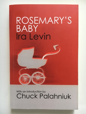 book review rosemary's baby ira levin
