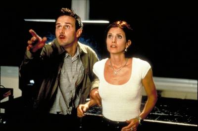 review film scream 2 1997