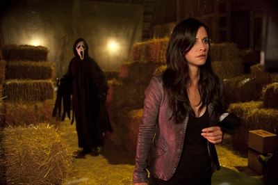 review film scream 4 2011