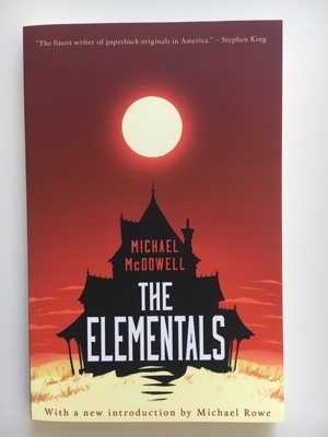 book review the elementals michael mcdowell