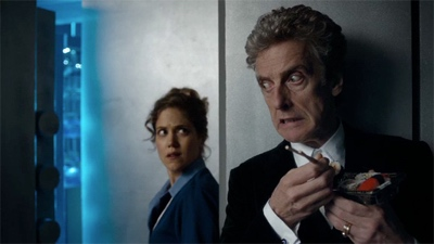 review doctor who christmas special 2016 the return of doctor mysterio