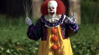 review film mini series it stephen king 1990