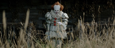 review film it chapter 1 2017