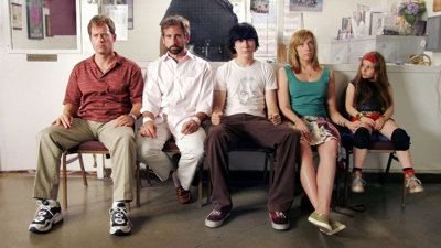 review film little miss sunshine 2006