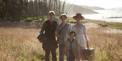 review film marrowbone 2017