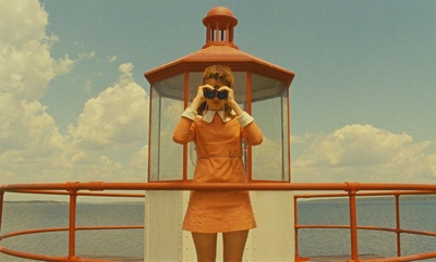 review film moonrise kingdom 2012