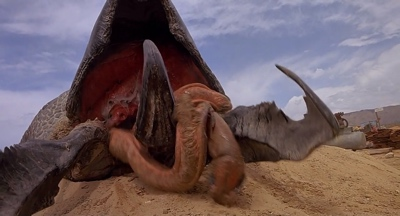 tremors 1990 graboids