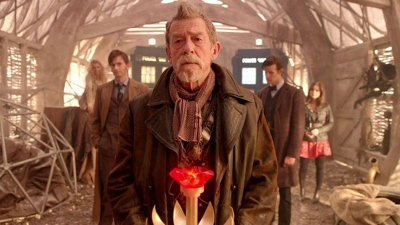 review series doctor who the day of the doctor 2013