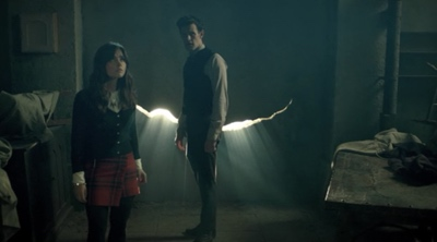 review series doctor who the time of the doctor 2013