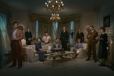 and then there were none mini series 2015