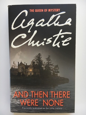 book review and then there were none agatha chri