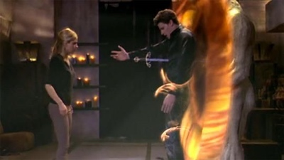 review series buffy the vampire slayer season 2