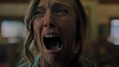 hereditary 2018 scares