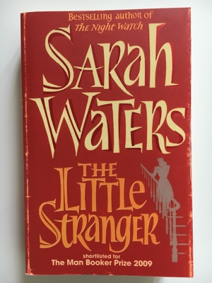 book review the little stranger sarah waters