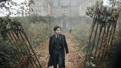 review film the woman in black 2012