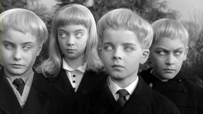 review film village of the damned 1960