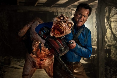 ash vs evil dead seasons