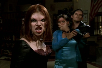 review series buffy the vampire spayer season 3