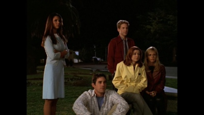 review series buffy the vampire slayer season 3