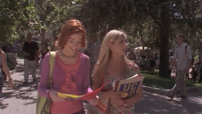 review series buffy the vampire slayer season 4