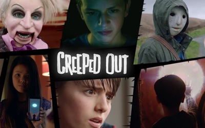 review series creeped out season 1