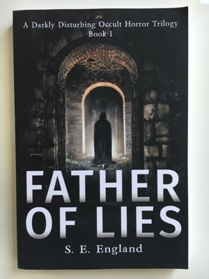 father of lies sarah england