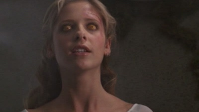 buffy the vampire slayer season 4 restless primeval