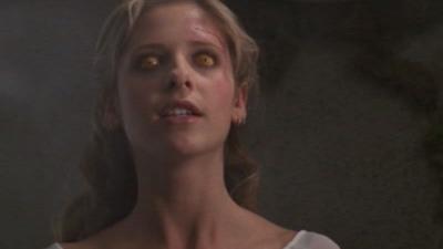 buffy the vampire slayer season 4 restless primeval
