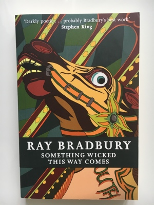 something wicked this way comes ray bradbury