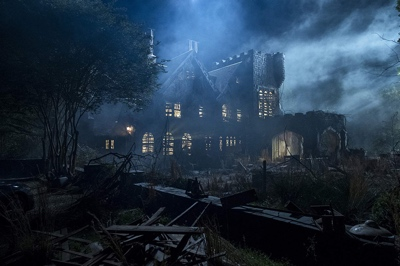 review series the haunting of hill house season 1