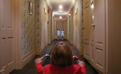 review film the shining 1980