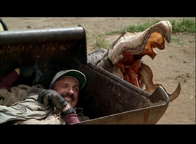 review film tremors 2 aftershocks 1996