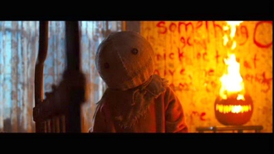 review film trick r treat 2007