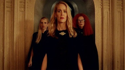 series review american horror story season 8 apocalypse