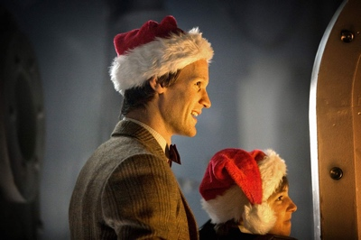 doctor who a christmas carol 2010