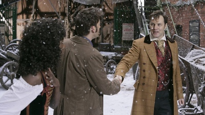 doctor who the next doctor 2008