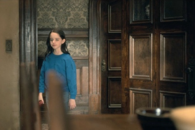 ghosts the haunting of hill house season 1