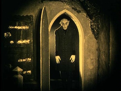 review film nosferatu 1922