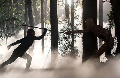 review series sleepy hollow season 3