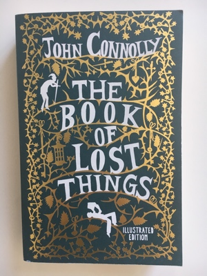book review the book of lost things john connoly
