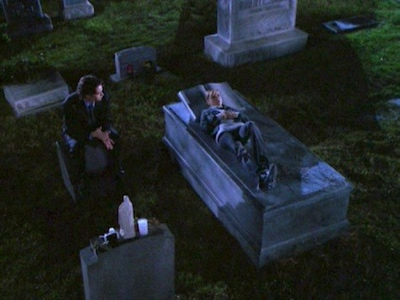 buffy the vampire slayer season 7 conversations with dead people