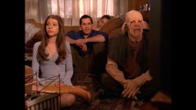 review series buffy the vampire slayer season 6