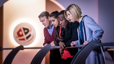 review series doctor who season 11