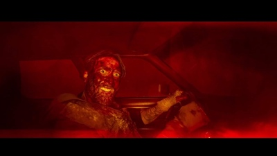 review film mandy 2018