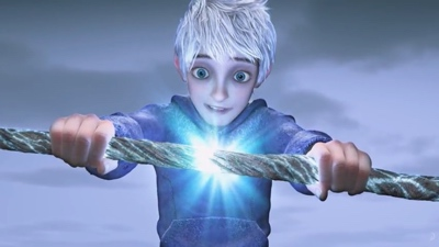 review film rise of the guardians 2012