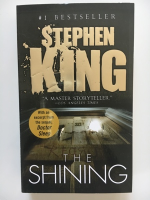 book review the shining stephen king