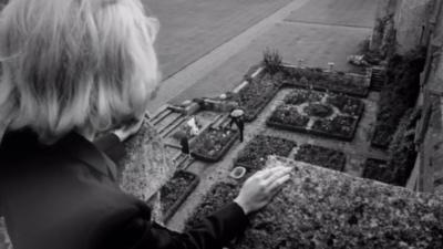 review film dementia 13 1963
