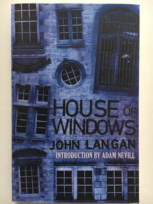 book review house of windows john langan
