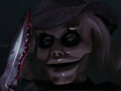 review film puppetmaster 1989
